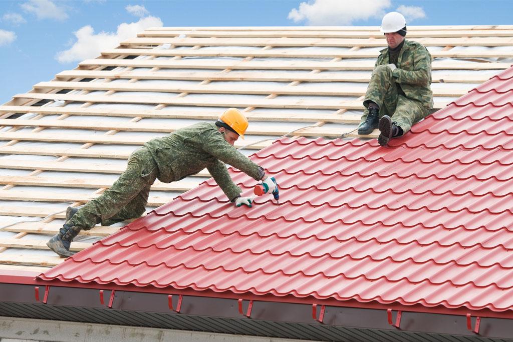Understanding Your Roof Replacement